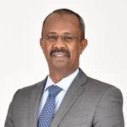 Hisham Siddig