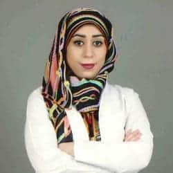 Dr. Zahraa Ismail