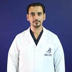 Dr. Ahmed Salama - Registrar Emergency