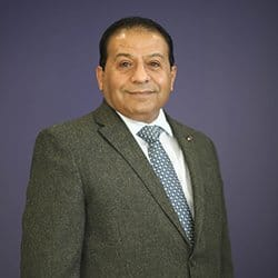 Dr. Ali Shebl