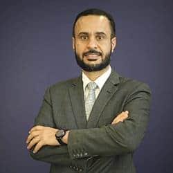 Dr. Mohsen Alajmi