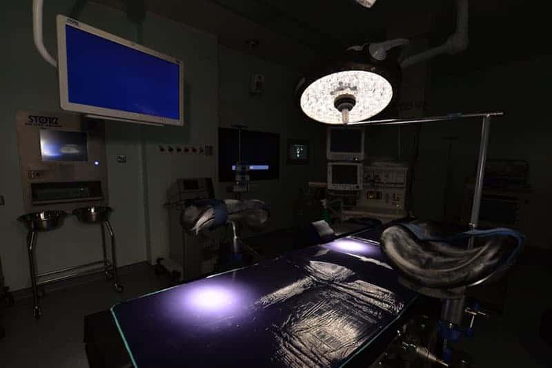 General_Surgery-_Room_B